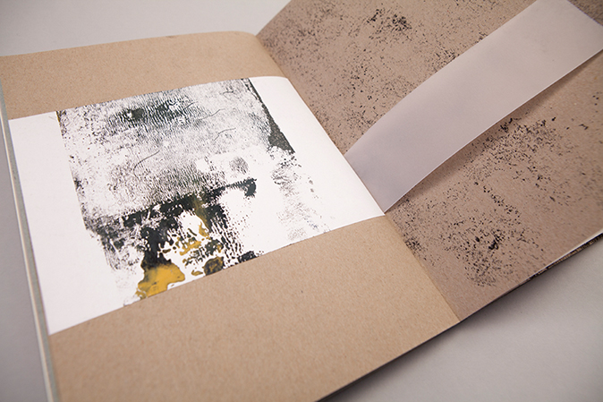 ebb and flow – artists book